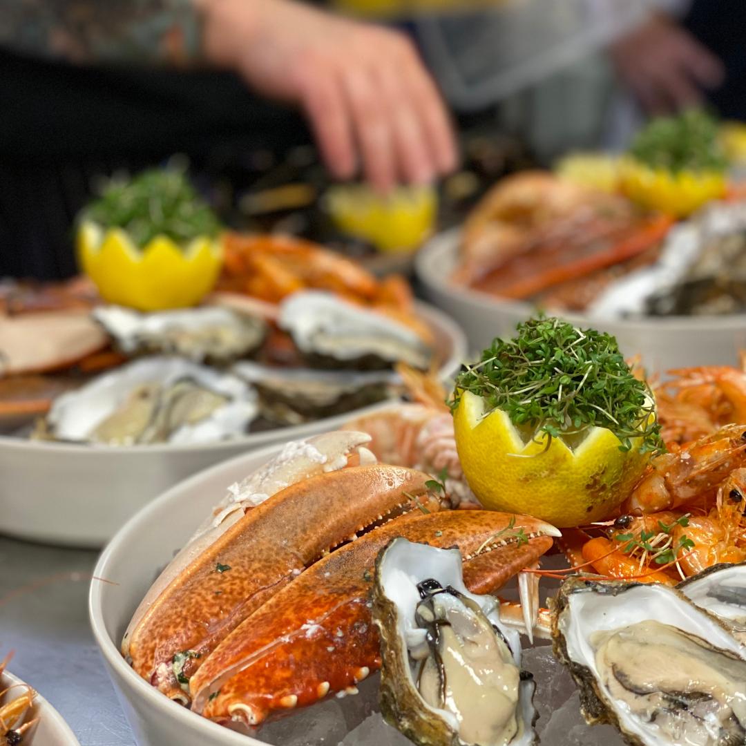 menukort værftet restaurant marina minde
