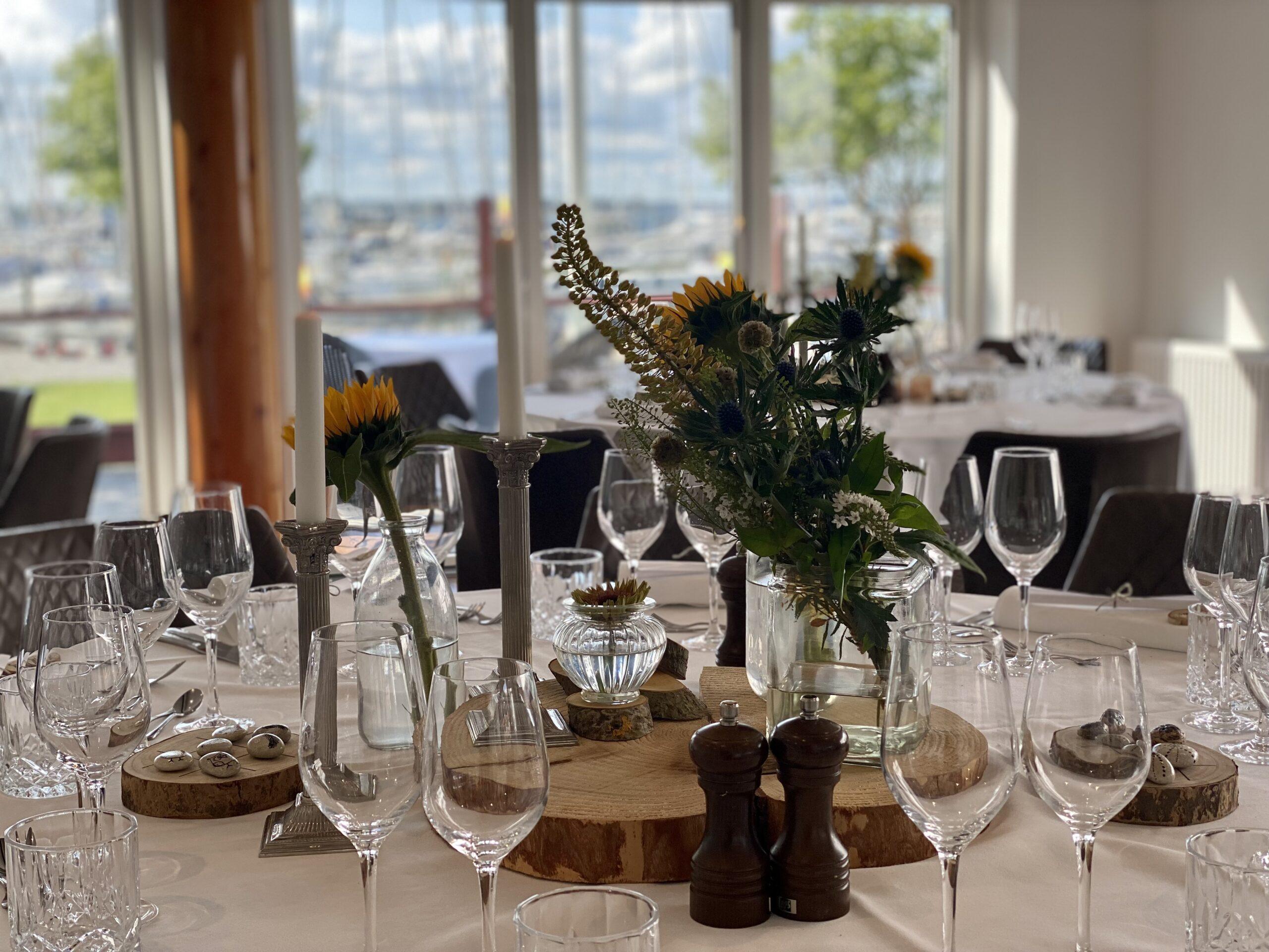 fest værftet restaurant marina minde